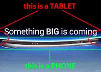 [Rumor] Nexus Prime: ¿teléfono y tablet?