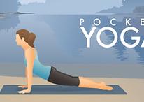 Pocket Yoga para Android: relájate con el móvil