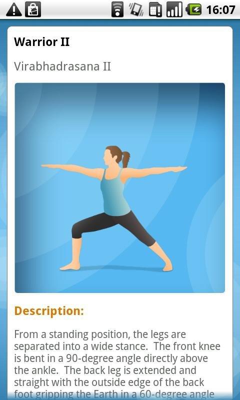 Pocket Yoga Android 5