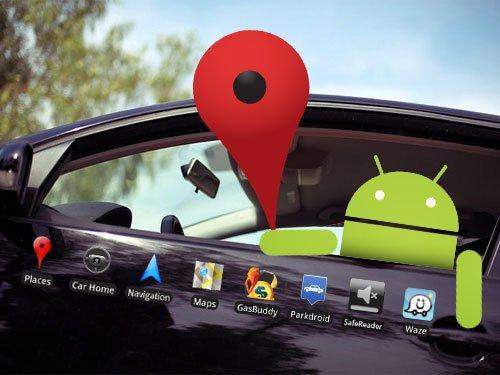 El coche fantastico Android
