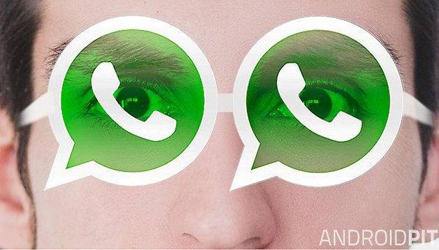 WhatsSpy tracks your WhatsApp online activity
