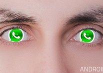 So fahrlässig geht WhatsApp mit Eurer Privatsphäre um