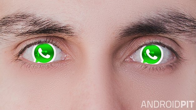 Whatsapp adiccion androidpit