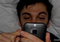 La mitad de los usuarios no cogerían una llamada por la noche