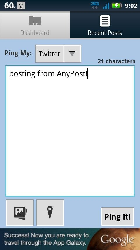 Apps Blogs Any Post