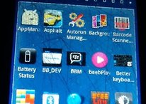 BlackBerry Messenger para Android, primeras imágenes