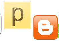 Top de aplicaciones para bloggers