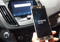 Ford presenta Sync 3, compatible con Android Auto