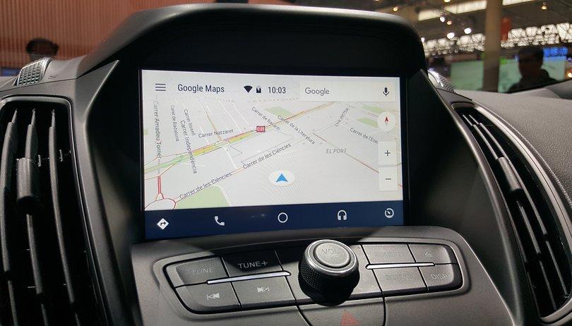 Se você deseja ter o Android Auto saiba que ele já chegou caro!