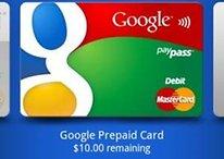 Google Wallet en todos los Nexus S