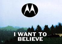 Motorola mola - Razones que nos han hecho volver a creer en el fabricante y su futuro con Lenovo