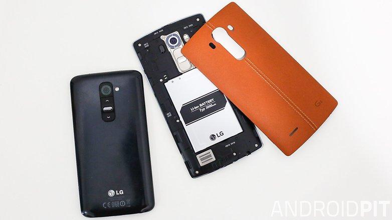 lgg2 lgg4 bateria extraible