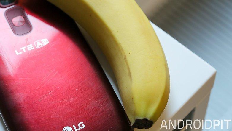 lggflex2 banana scratches