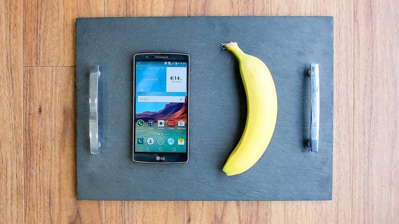 ces 2016 voici les smartphones et les nouveaut s d voil s androidpit. Black Bedroom Furniture Sets. Home Design Ideas