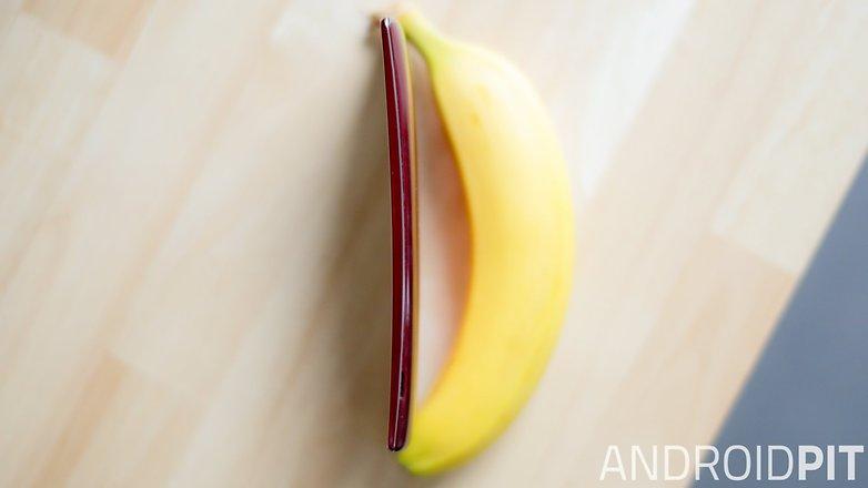 lggflexbanana curve