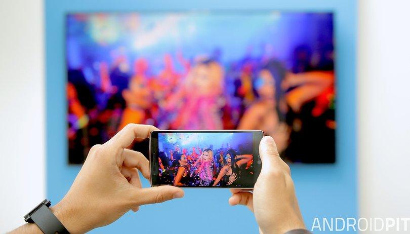 Como compartilhar a tela do seu Android com apenas um link