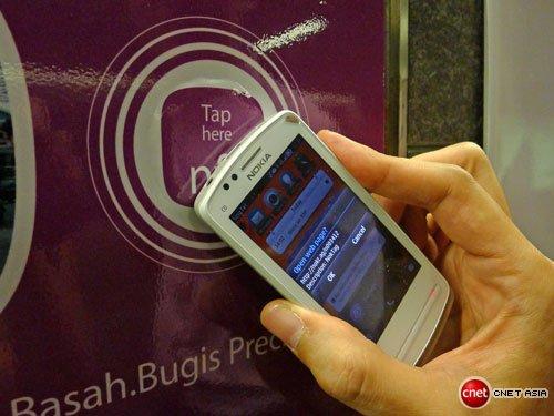grandes inventos NFC