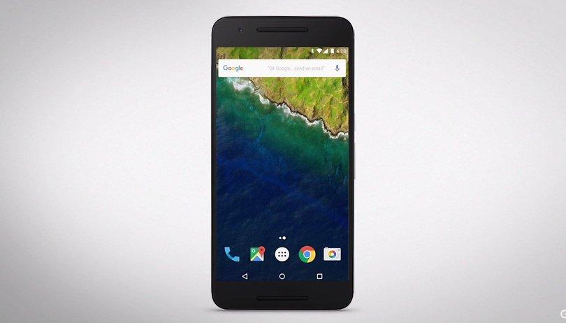 Nexus 6P: Zubehör, Cases und Hüllen im Überblick