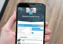¡AndroidPIT presenta su sistema de puntos y niveles!