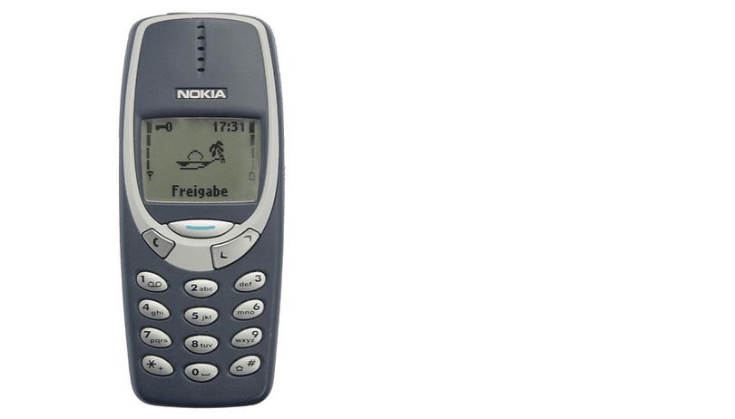 ¿Cuál fue tu primer móvil? (no smartphone) - Encuesta de la semana