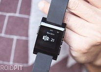 Ist das die neue Pebble-Smartwatch?