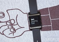 Pebble, el rey plebeyo de los smartwatches
