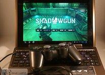 Shadowgun para Android, disponible en Android Market