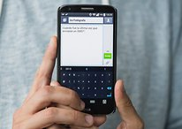 ¿Cuándo fue la última vez que enviaste un SMS? - Encuesta de la semana