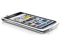Sony Ericsson Xperia Arc S, primeras impresiones