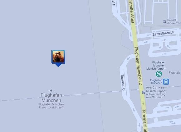 google latitude 1