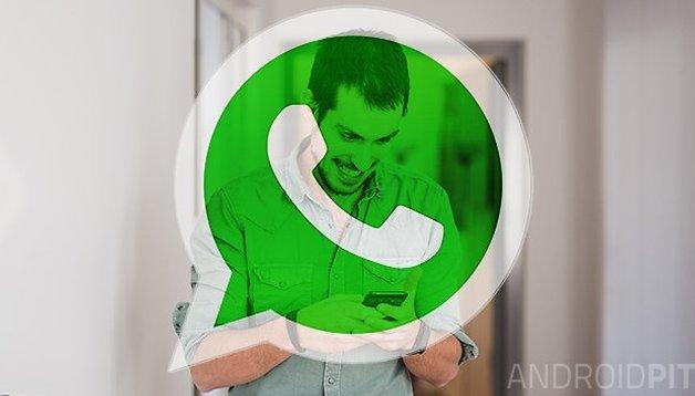 WhatsApp incluye una función para evitar los mensajes spam