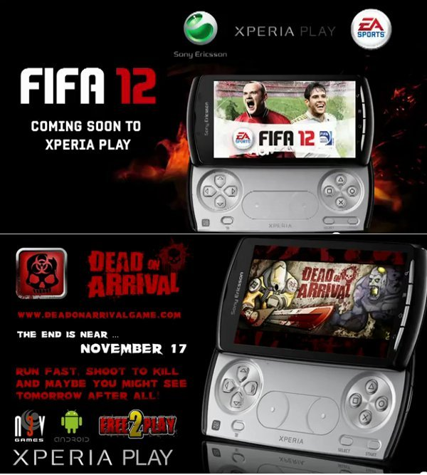 DEAD FOR ARRIVAL fifa 12