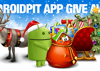 App Give Away– $25 In App Center Credit For The Best Comments