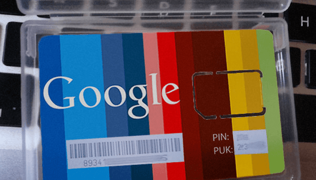 [Rumor] Google To Become Telecom Provider in Spain?