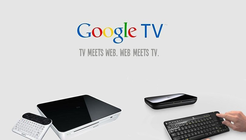 Will 2012 Be The Year Of Google TV?