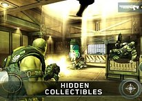 [Video]Shadowgun for Tegra 2 / Tegra 3: The New Goldstandard In Mobile Gaming