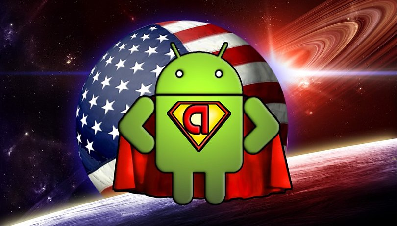 Could Android Save America's Failing Newspapers?