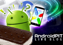 Live Now And Exclusive: Ice Cream Sandwich and Nexus Prime Event Direct From Hong Kong