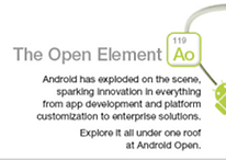 Android Open Conference 2011 Streaming Live