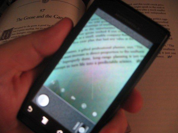 application android ecrire sur pdf