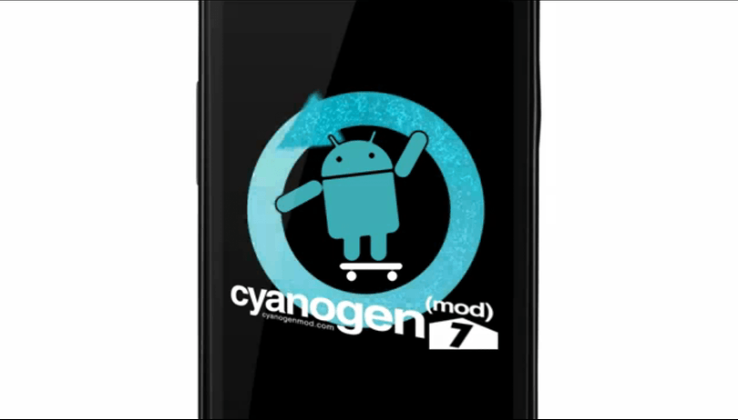 Update News: Xperia To Play With CyanogenMod