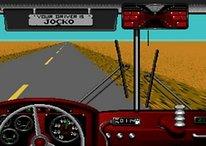 Desert Bus : le jeu le plus ennuyeux au monde maintenant disponible sur Android