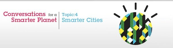 Android OS for Smarter, More Sustainable Cities