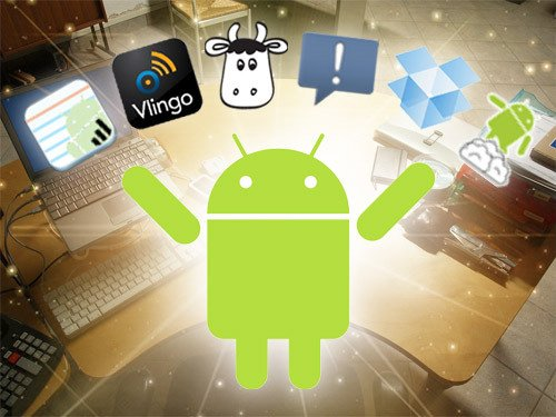 Best Android Apps For New Phones