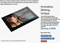 Fusion Garage Takes the Gloves Off, Slashes $200 Off Tablet Price