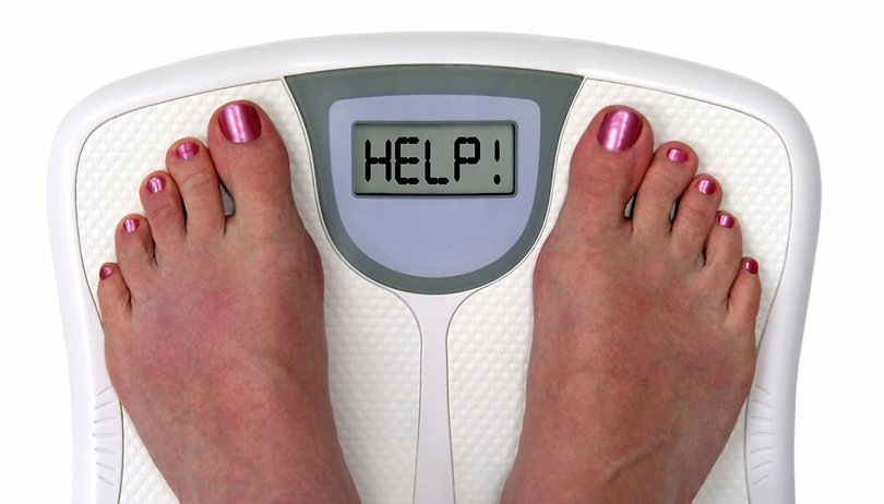 New Years Resolution: Best Apps To Lose That Christmas Weight