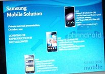 [Rumor] First Information About Samsung Galaxy S3 Leaked Online?