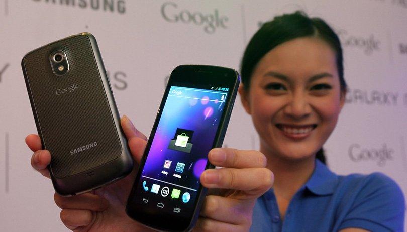 Samsung Galaxy Nexus Release Date Rumor Roundup