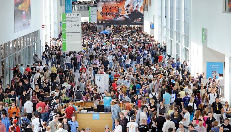 Gamescom 2011 Review: Xperia's Fans Rejoice,  Nintendo Fans Left Wanting