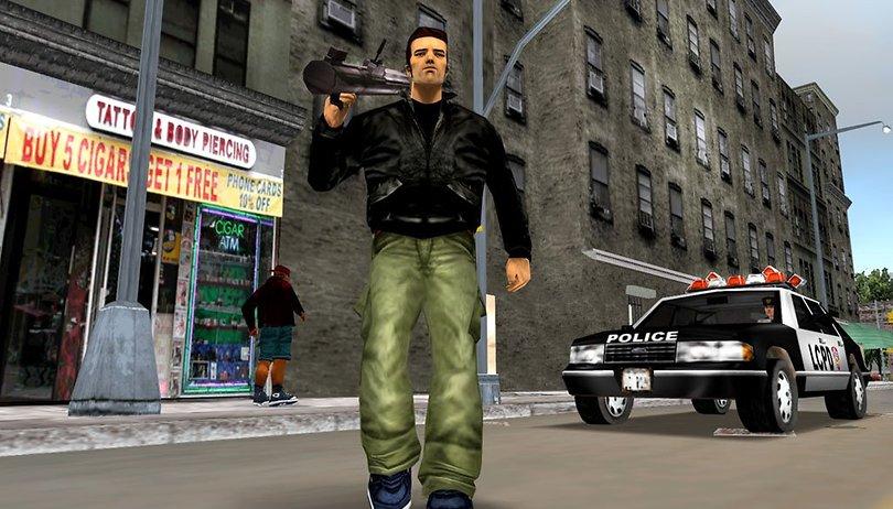 GTA 3, Duke Nukem 3D, Leisure Suit Larry: Classic Games Set To Storm Android